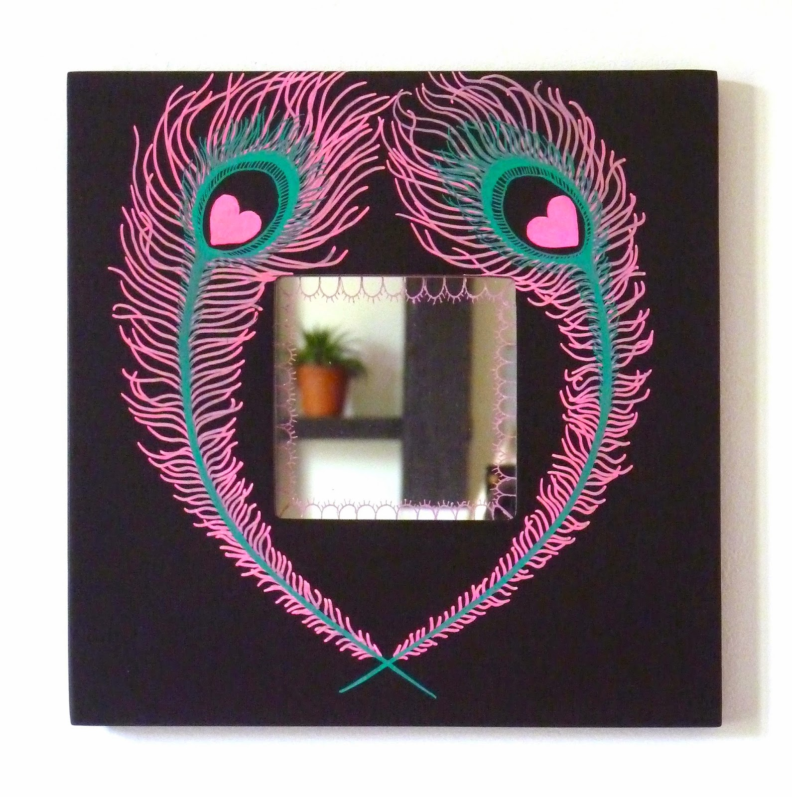 Zoline art miroir miroir qui est le plus beau des miroirs - Les plus beaux miroirs ...