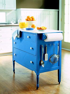 Fresh Ideas For Repurposing Dressers
