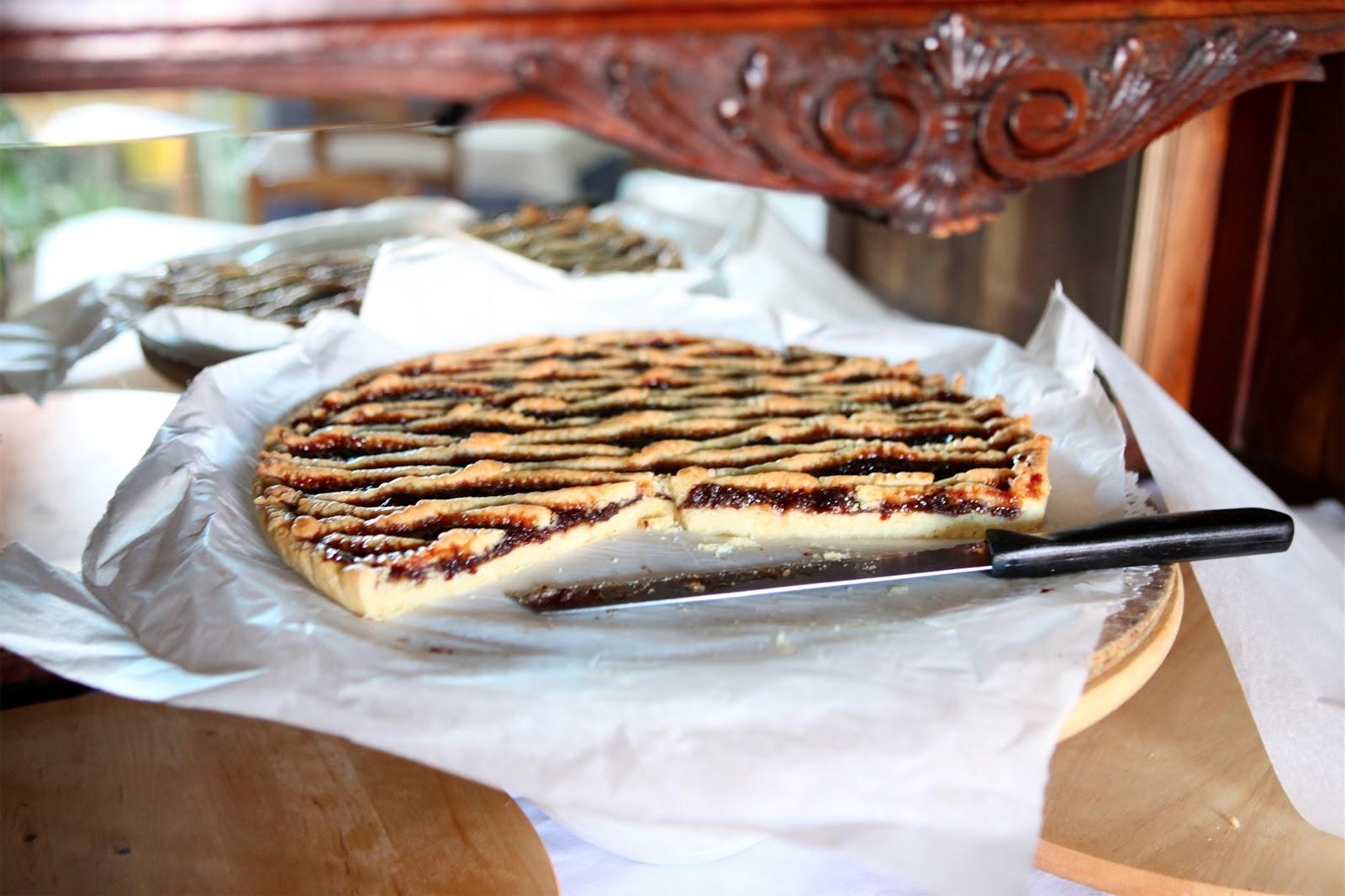 La Cucina di Nonna Nina - San Rocco, Liguria | Mickey Ashmore's ...