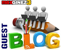 What Is Guest Blogging by www.maxginez3.com