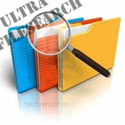 Ultra File Search Lite Download Free