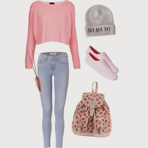 Bestoutfits 4. School outfits