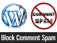 How to Protect comment spamming in WordPress