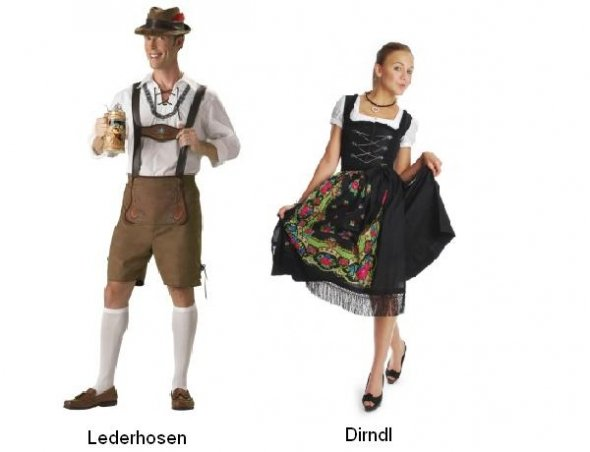 Image result for german clothes