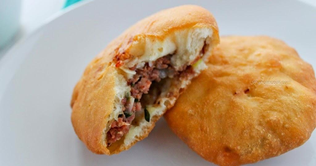 Resep Roti Goreng Isi Kentang Kornet | Resep Masakan ...
