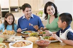 6 Cara Tingkatkan Quality Time Bersama Keluarga