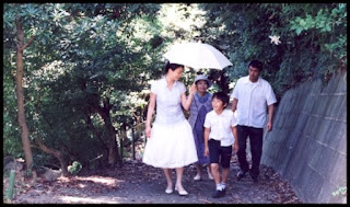 Still Walking (Kore-eda Hirozaku, 2008). Japón