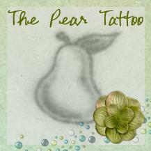 The Pear Tattoo