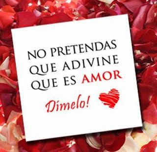 Frases de Amor para San Valentin, parte 3