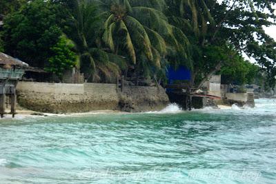 Samal Island Philippines