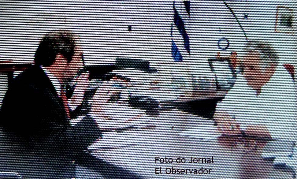 Nome Completo Do Atual Presidente Do Uruguai