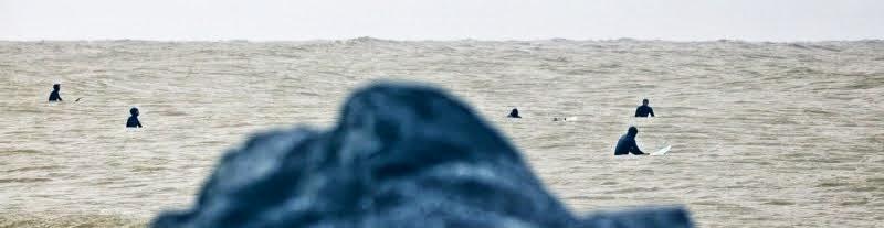 Golfsurfen in België & Nederland