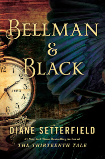 Bellman and Black Diane Setterfield cover