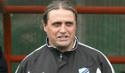 Ángel Hoyos renunció a la dirección del Once Caldas