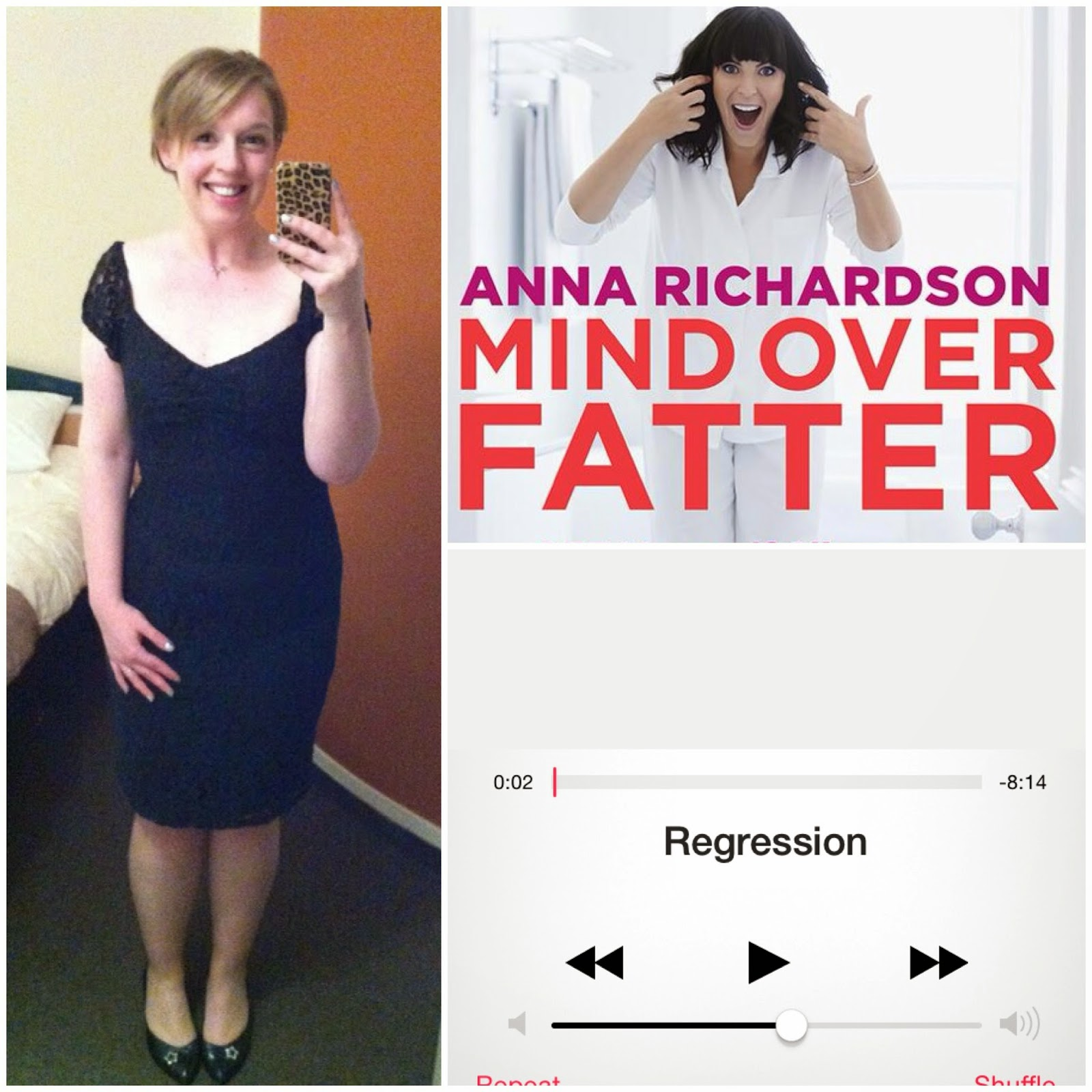 Mind Over Fatter Anna Richardson Does it work?