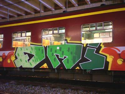 graffiti lavoe qms