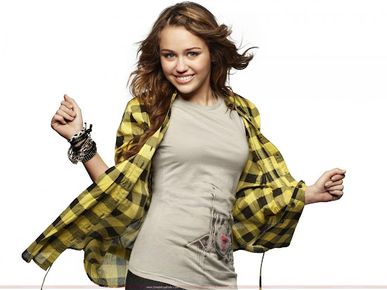 Miley Cyrus Latest-2011-Photo Shoot