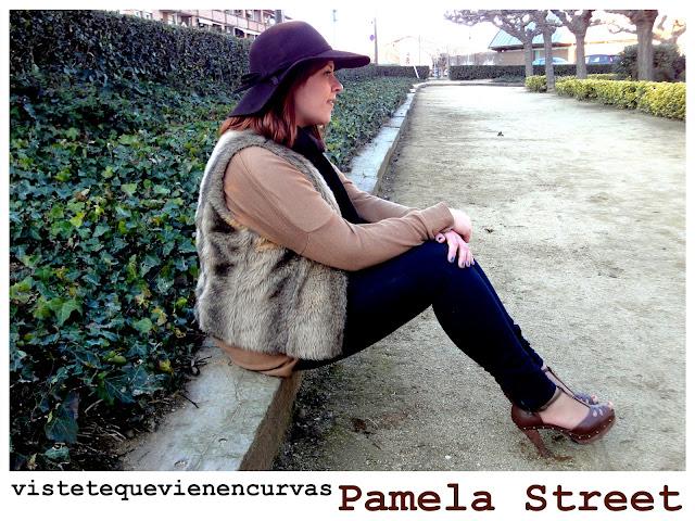 Pamela Street