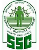 SSC Karnataka-Kerala Region Notified Recruitment