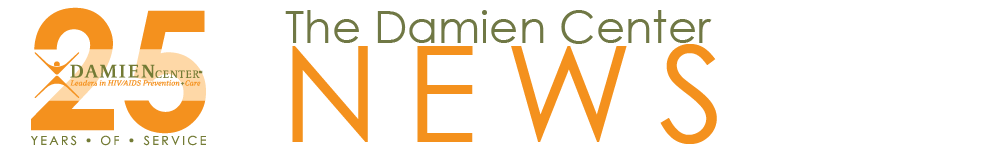 The Damien Center News