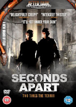 Seconds Apart (2011) [Latino]