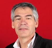 Eduardo Salas - Dirigente del Partido Obrero de Córdoba