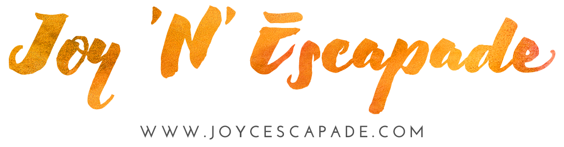Joy 'N' Escapade