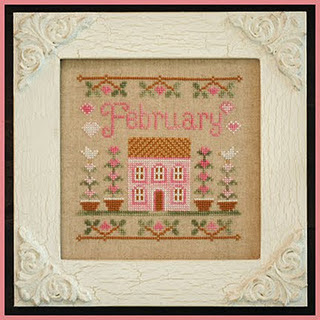 February Cottage