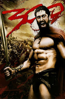 300 (2007) Full Hollywood Movie HD
