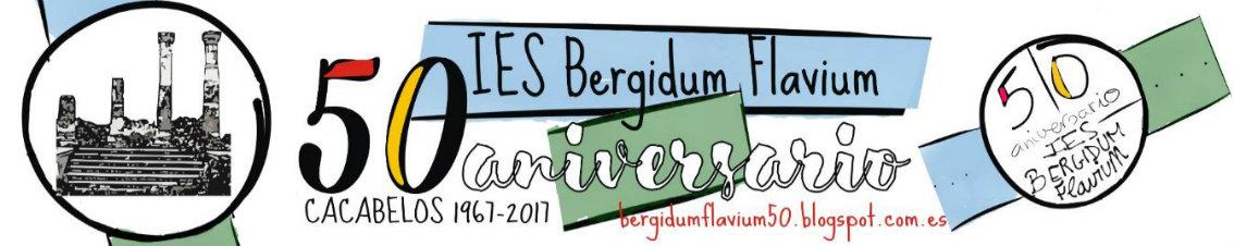 BERGIDUM FLAVIUM 50