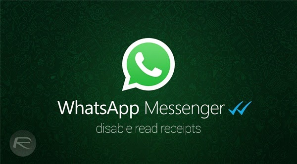 read receipt whatsapp