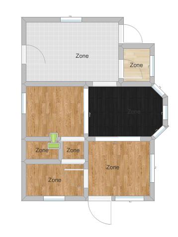 Moving Unit Living Room Goleta Venue