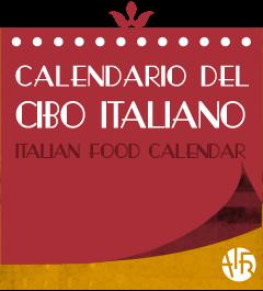 IL CALENDARIO DEL CIBO ITALIANO
