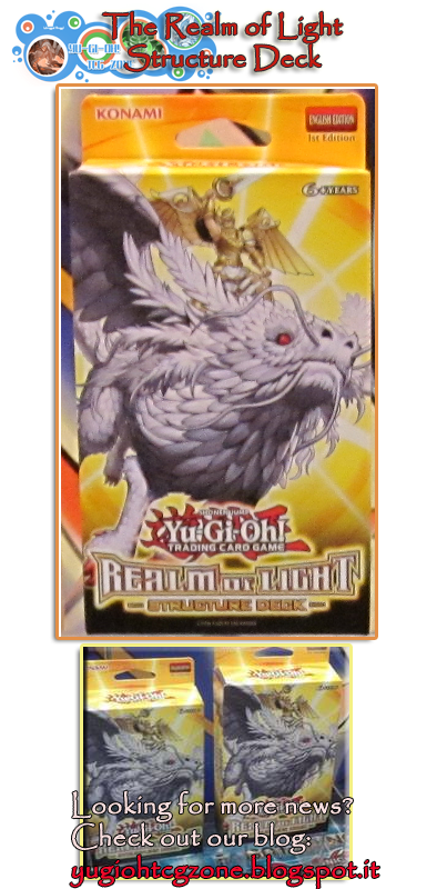Realm of light structure deck spoiler lightsworn structure deck realm of light focuses on the lightsworn deck theme which has been a very popular deck for a number of years reprints of lightsworn cards have been the mozeypictures Images