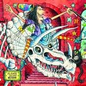 A Bruxa Mimi e os Dinossauros