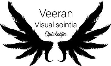 Veeran visualisointia