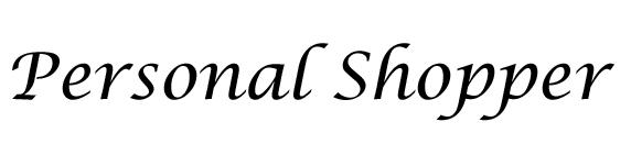 Personal Shopper Sevilla · Asesora de imagen