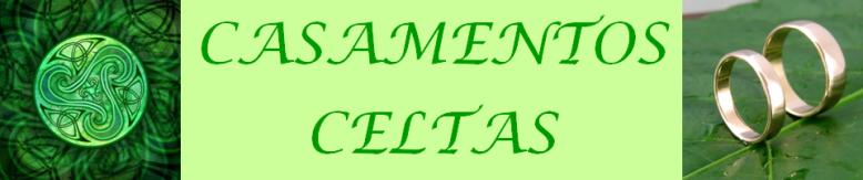 CASAMENTOS CELTAS