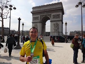 37º Marató de paris 2013