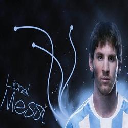 Wallpaper Messi Keren