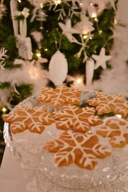 biscotti fiocco di neve http://shabbychiclife-silvia.blogspot.it