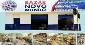 BAZAR NOVO MUNDO