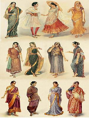 indian history culture society relationship