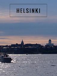 FAVORITE LOOKS - Helsinki
