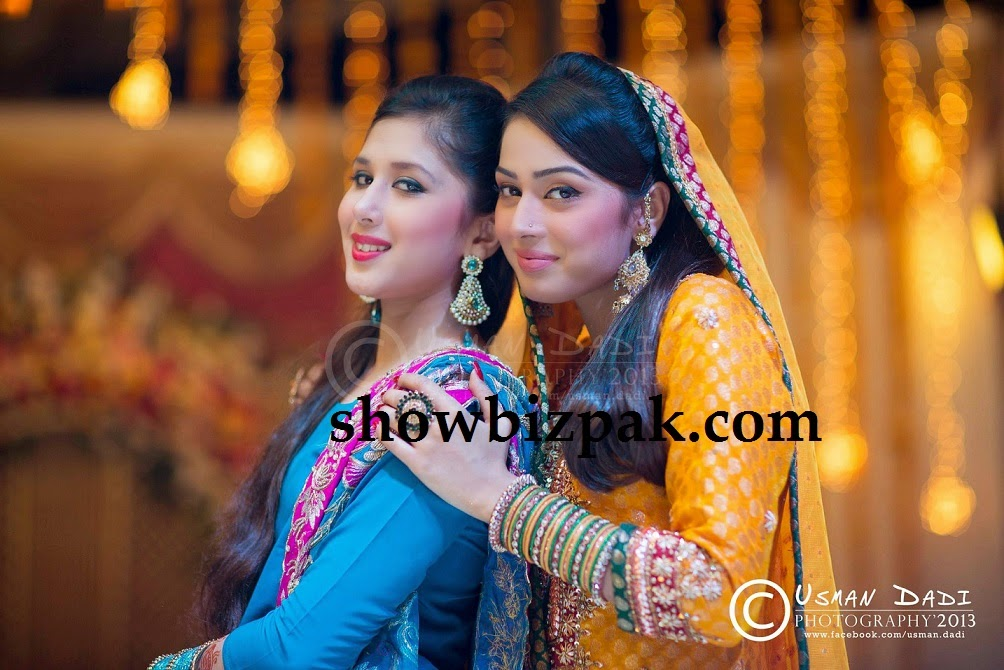 Fiza zeeshan wedding