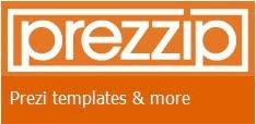 Prezzip - template et objets