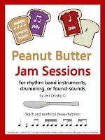 Peanut Butter Jams
