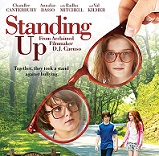 Standing Up Blu-ray Review