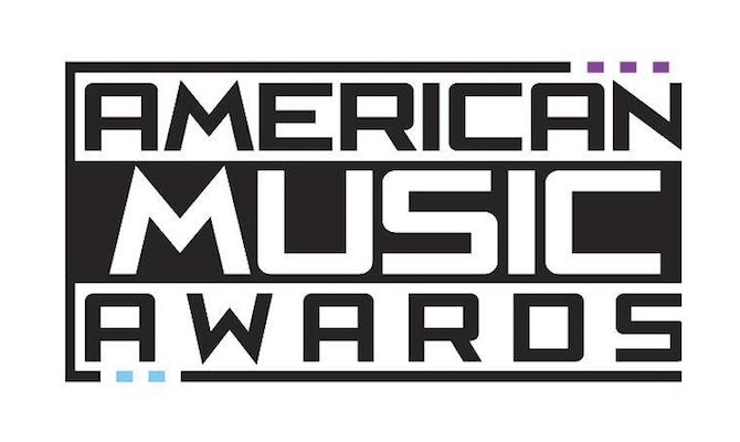Lista de ganadores de los American Music Awards 2015