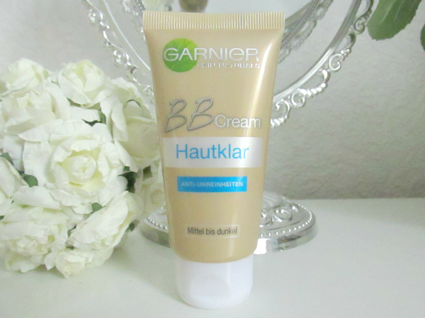Garnier Hautklar BB Cream Anti-Unreinheiten - 50ml ca. 7.00 Euro